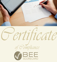 BEE verification