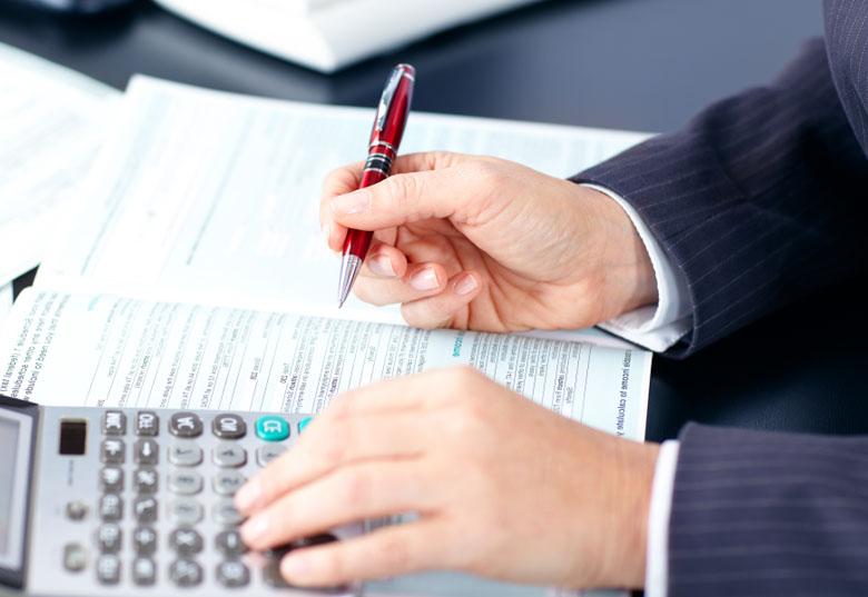 Bookkeeper & Loan Officer